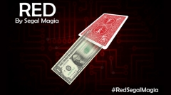RED by Segal Magia (2 Videos 1.3GB+195M mp4)