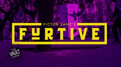 The Vault - Furtive by Victor Sanz (36mins mp4 video+1zip file)