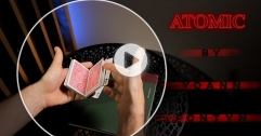 Atomic By Yoann Fontyn (1.23GB MP4 Original version)