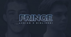 Fringe By Max Lukian and Giacomo Bigliardi (2.3GB MP4)