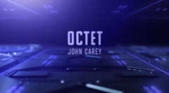 OCTET by John Carey