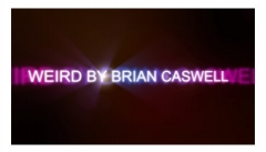 Weird by Brian Caswell