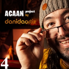 ACAAN Project by Dani DaOrtiz (Chapter 04)